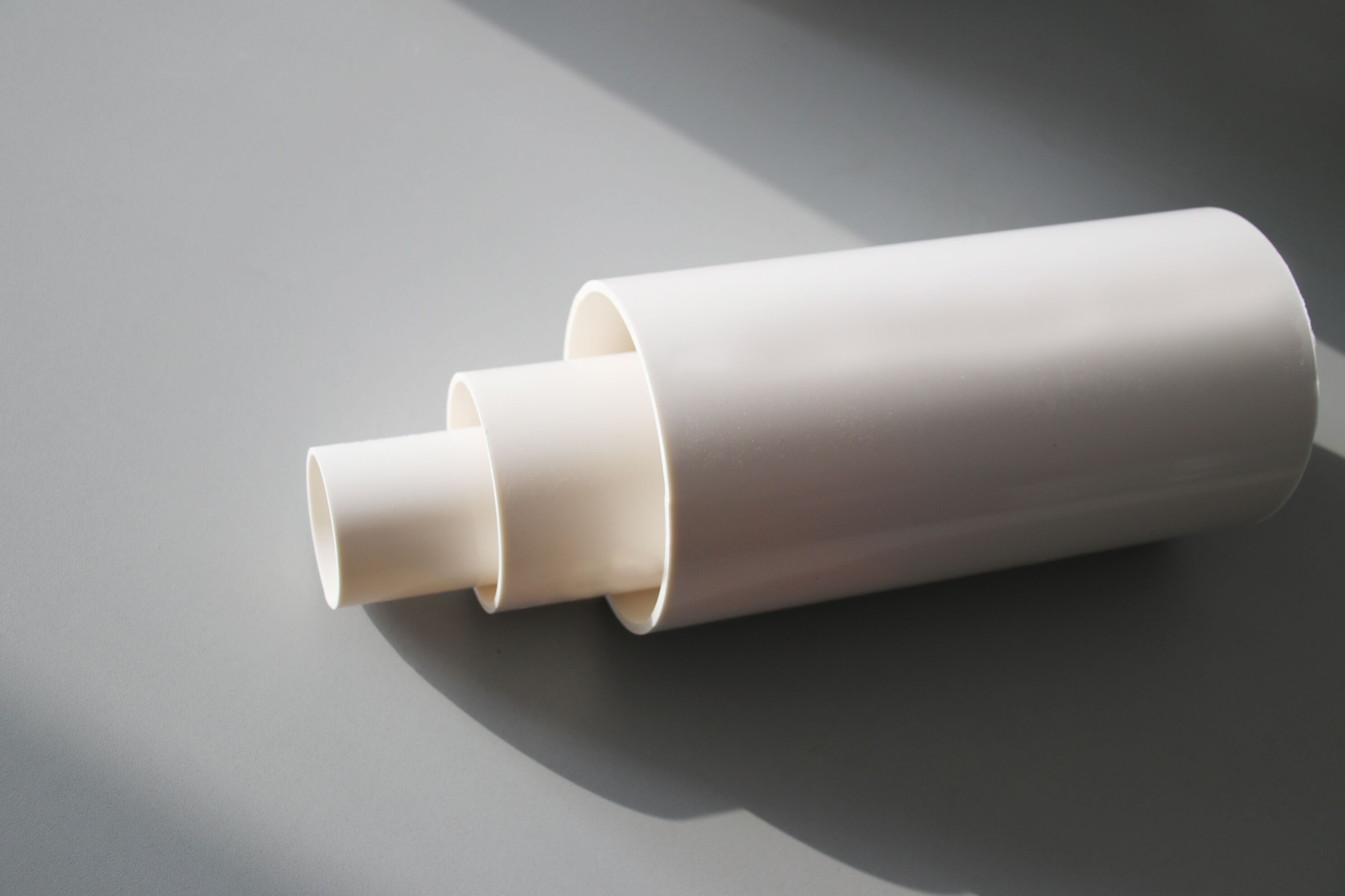 甘肃pvc排水管